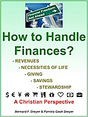 How to Handle Finances?